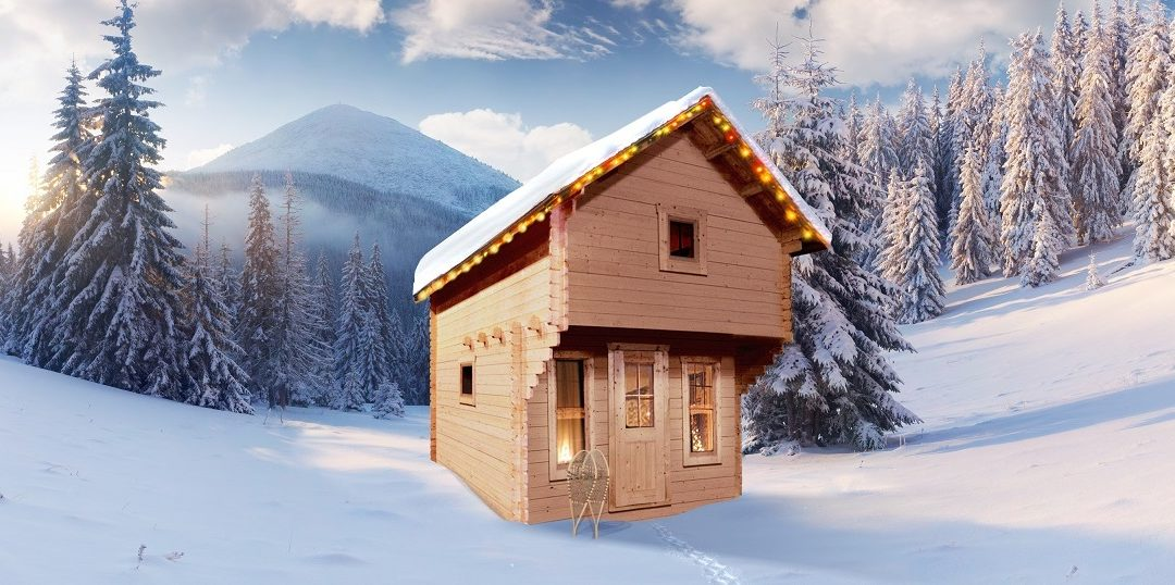 Holiday inspiration: 8 ideas to transform your Bunkie