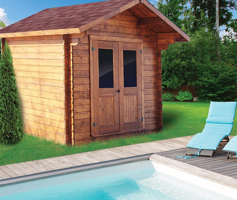 5 good reasons to buy a backyard shed