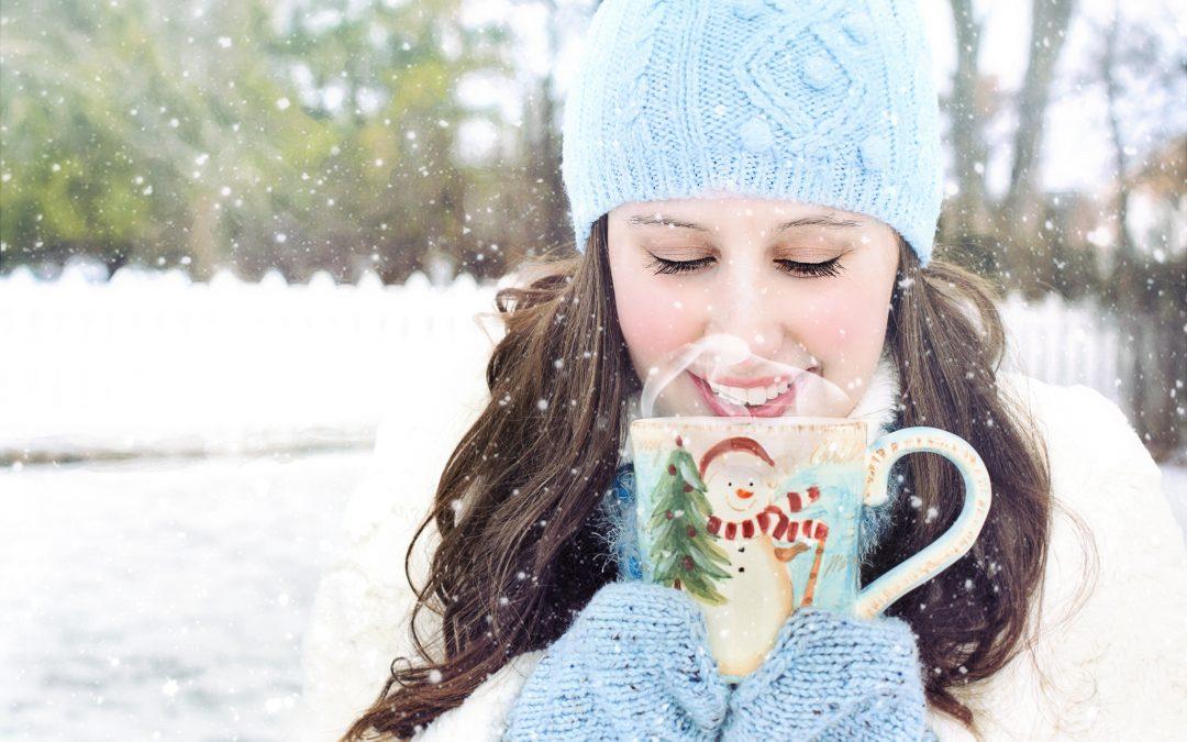 Transformez votre mini-chalet en un havre de paix pour l'hiver