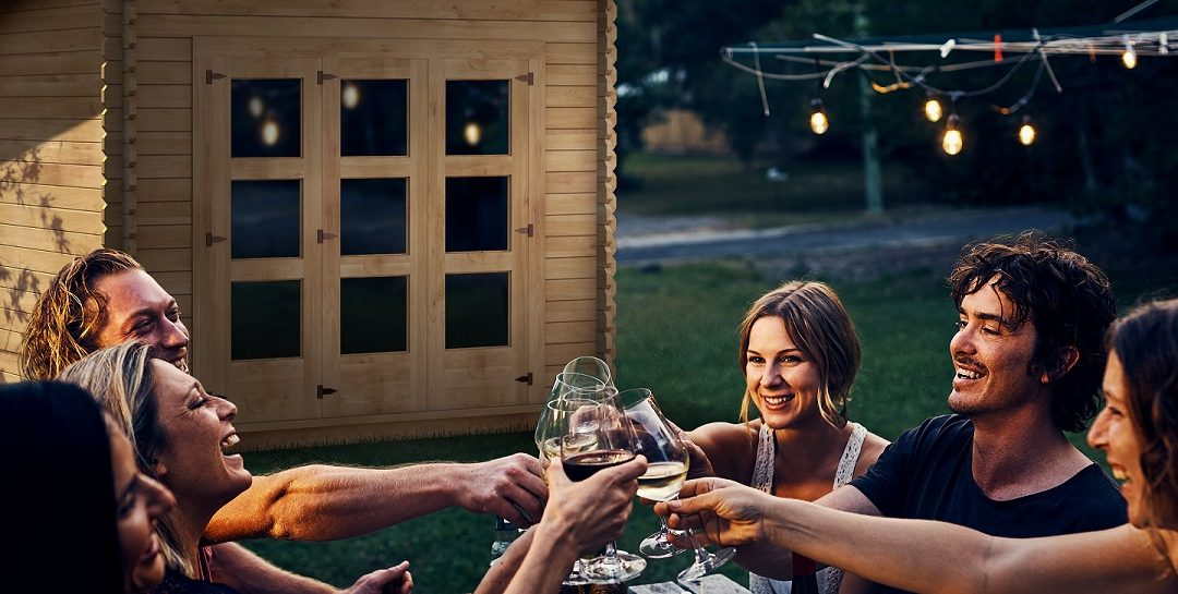 5 opportunities to fully enjoy your outdoor dining room this summer