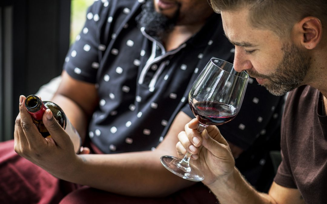 Host a Fun Wine Tasting in 5 Easy Steps